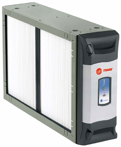 Trane Clean Effects Air Filtration System