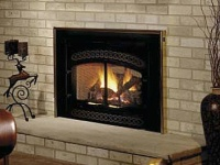 Image of Gas Fireplace in WI