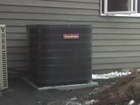 Goodman Air Conditioner WI