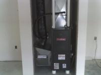 Residential Heating Goodman Furnace WI