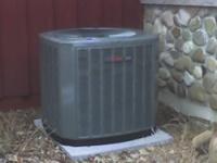 Trane Air Conditioner WI
