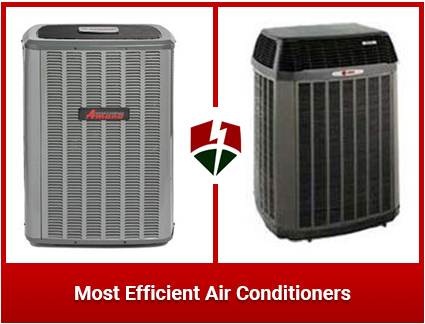 How to select the best air conditioner for your home or business - How to choose an energy efficient air conditioner ...