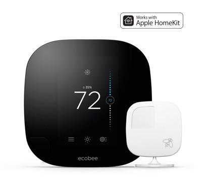 Internet Thermostats