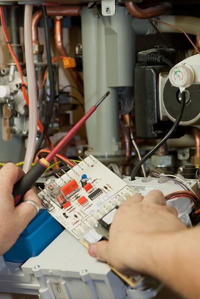 furnace repair western Wisconsin