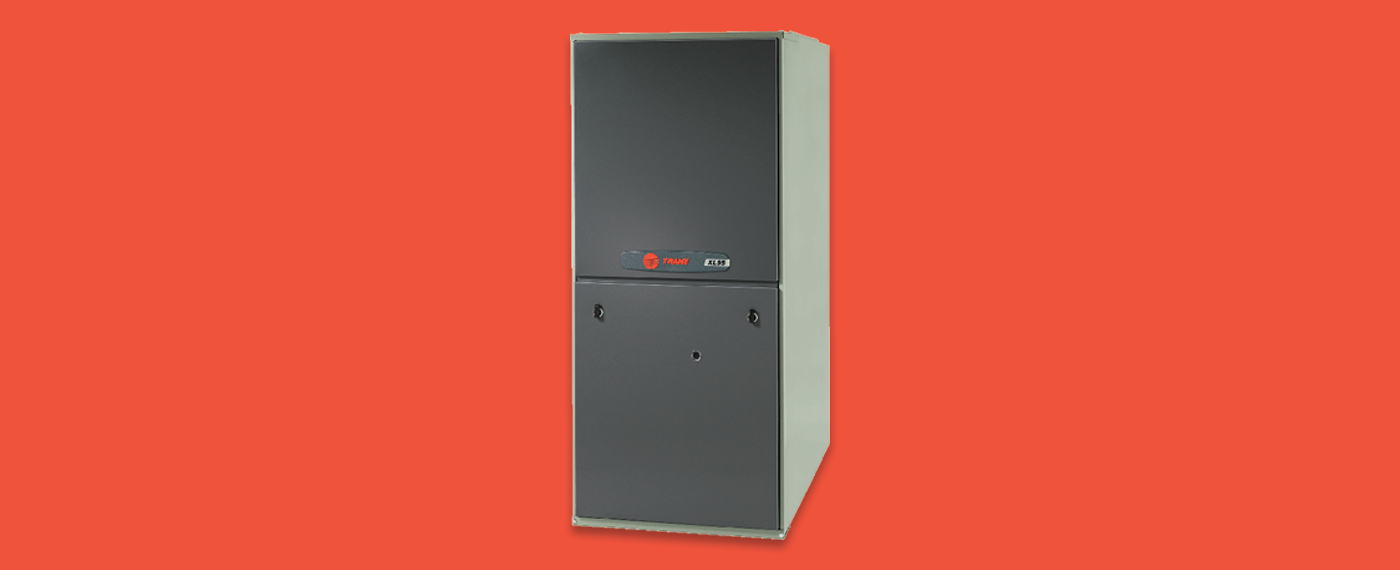 Trane Furnaces are built for Wisconsin winters!